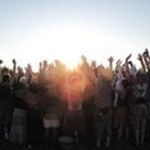Om Reunion Project 2011 Summer Solstice Festival - jErUs NaZdAq