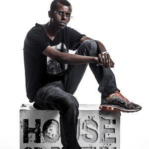 House Of Rhythm DJ Gustavo Brasil 10-08-2012