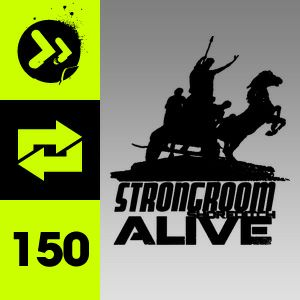 DT Round-Up 150 on Strongroom Alive