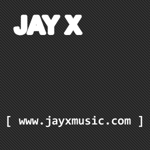 Jay X presents Evolve 1301 | Promo Mix January 2013