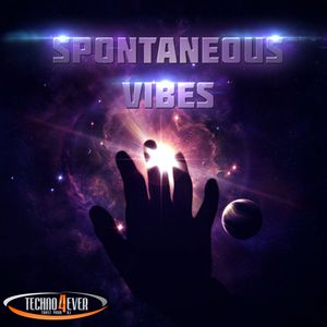Spontaneous Vibes [06.03.2013] @ Techno4Ever.FM