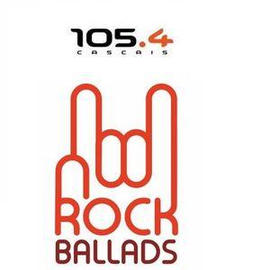 Rock Ballads Emissão Nº169 - 1ªHora