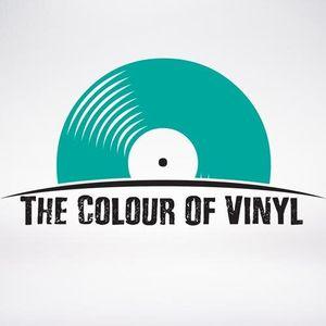 The Colour Of Vinyl - 23/07/2014