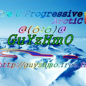 Are U Progressive Arctic ? 01MMXI @(ô;ô)@