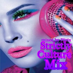 Strictly Culture Mix 2016