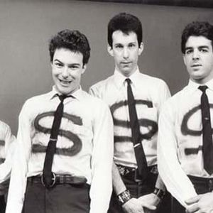 Dead Kennedys Mix 09262011