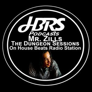 Mr Zills AKA Matt Gregory Presents The Dungeon Sessions Live On HBRS 14-12-16