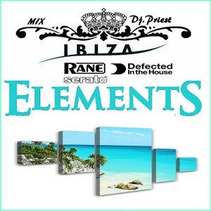 E L E M E N T S - CLUB - Live Turntable Mix - Rane Serato / Sponsoring last 7 Year,s