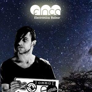 OMMÜ alias Javier Zugara (19.01.2016) - finca am @ Ibiza Global Radio