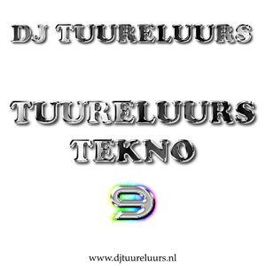 DJ TUURELUURS - TEKNO 9