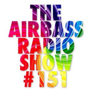 The AirBassRadio Show - #151