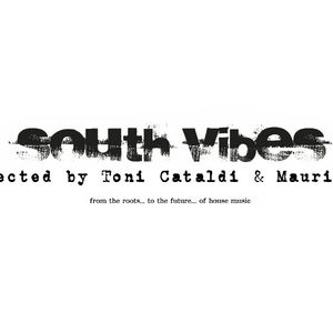 South Vibes Radio Show - Directed by Toni Cataldi & Maurice.G (Live Radio System Network 07-04-2017)
