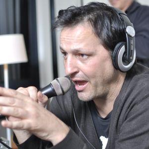 Prosound LIVE - Cellardoor Radio Show. Week 35 2012