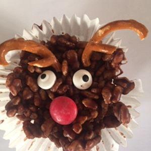 Merry Crimbo U Filthy Animals !