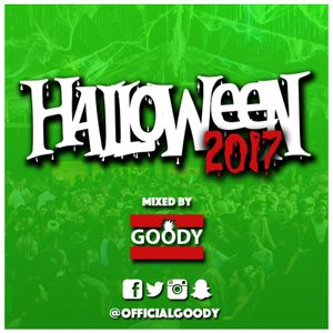 Halloween Mix 2017 - @OfficialGoody