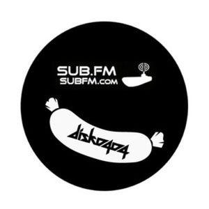 SUB FM - disko404 radio - Franjazzco & B.L.O. & Simon/off - worker's day special - 01 05 14