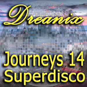 Journeys 14 - SuperDisco