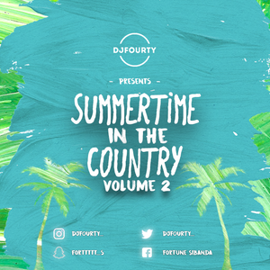 Summertime In The Country vol. 2 (Post Summer)