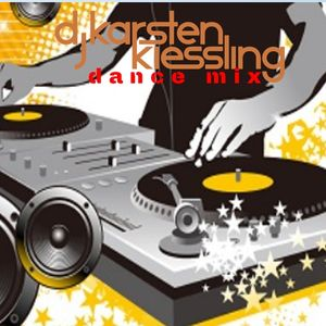 DJ Karsten Kiessling's Meg-Hit-Brainstorm-Mix