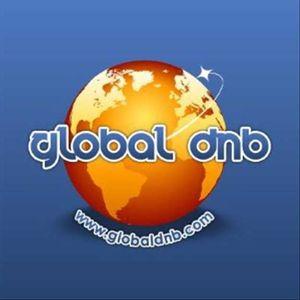 DJ Dubsta & Bull Dogg MC - Globaldnb Radio Show (12.08.12)
