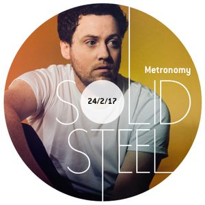 Solid Steel Radio Show 24/2/2017 Hour 1 - Metronomy