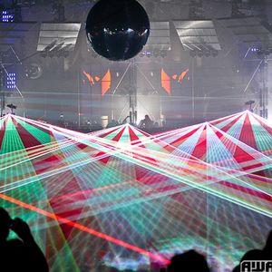 SplashFM Mix Night Techno Hour 27-04-2012