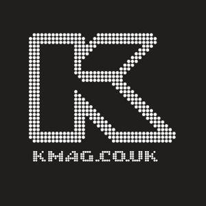 Blue Motion mix for kmag.co.uk