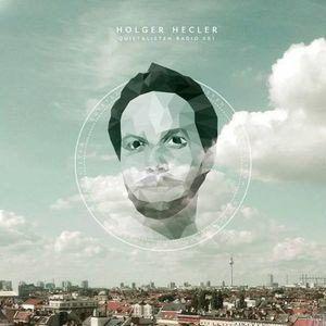 Holger Hecler - QUIET & LISTEN