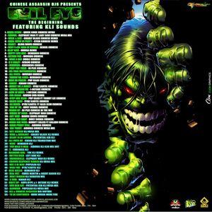 Chinese Assassin & KLJ Sounds - Evil Eye Mix 2012