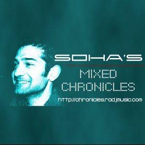 Soha's Mixed Chronicles - Ep.06 (June 6th, 2011)