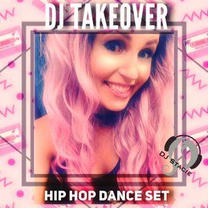 Hip Hop Dance Set @ DJ Takeover