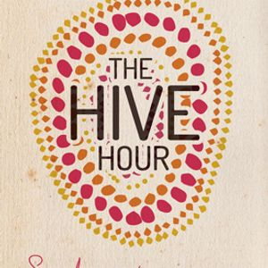 Jennifer Masley - Hive Hour 16 ft. McKel Hill 2016/08/21