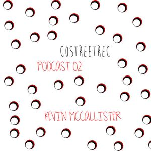 Podcast 02 - Kevin McCallister