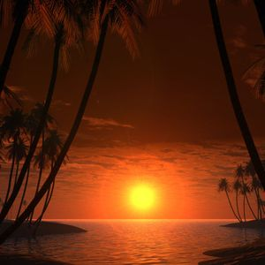 Sweet Sunset - Dub Lounge & Chillout