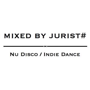 MBJ# - Nu Disco / Indie Dance