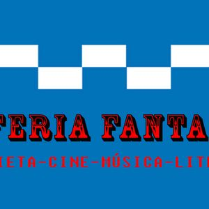 FERIA FANTASMA 25-06-15
