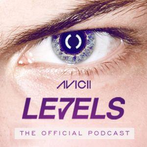 Mixul Zilei - Avicii Levels Podcast - Septembrie 2013