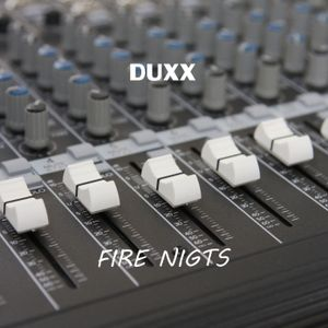 Duxx 24.6.15@Fire Nights