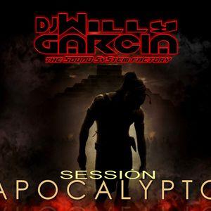 EDM APCALYPTO SESSION