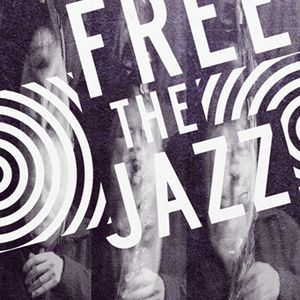 Free The Jazz #44 [for Bertrand Russell]