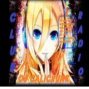DJ CALICRUNK - CLUB RADIO 6 28 14 PT1