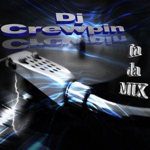 Dj Crewpin -Beats pill ( Typhoon Mix 2015 )