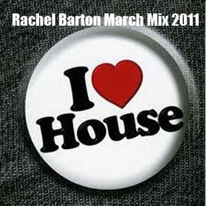 Rachel Barton March 2011 Mix (Low bit rate)