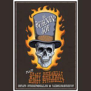 The Flying Platanes Presents: Burnin'Jof Mixtape # 1