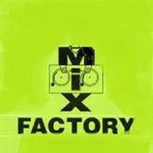 The Mix Factory Show - 20.08.1991