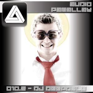 Parallax: 010.2 - DJ Deepdale