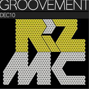 GROOVEMENT // Riz MC / Interview DEC10