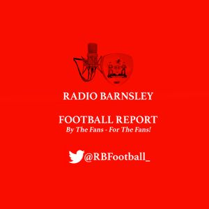 Football Report Barnsley FC Show 23rd March 2015