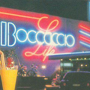 Eric Powa B at Boccaccio Life (Destelbergen - Belgium) - 21 February 1993