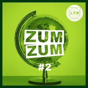ZUM ZUM #2 with Capeo